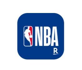 NBA楽天アプリ